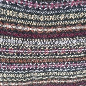 Anthropologie Dresses - Anthropologie Sparrow Clara sweater dress EUC, XS